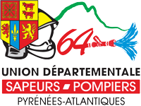 UDSP 64 Logo